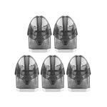 Five Eleaf Tance Replacement Pod Cartridges