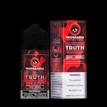 100ml of Propaganda Truth E Liquid - Hand Made in the USA!