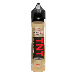 75ml of TNT Red Tobacco E-Liquid - Made in the USA!